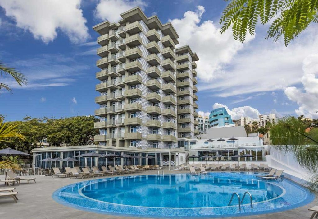 Allegro Madeira Hotel Adults Only